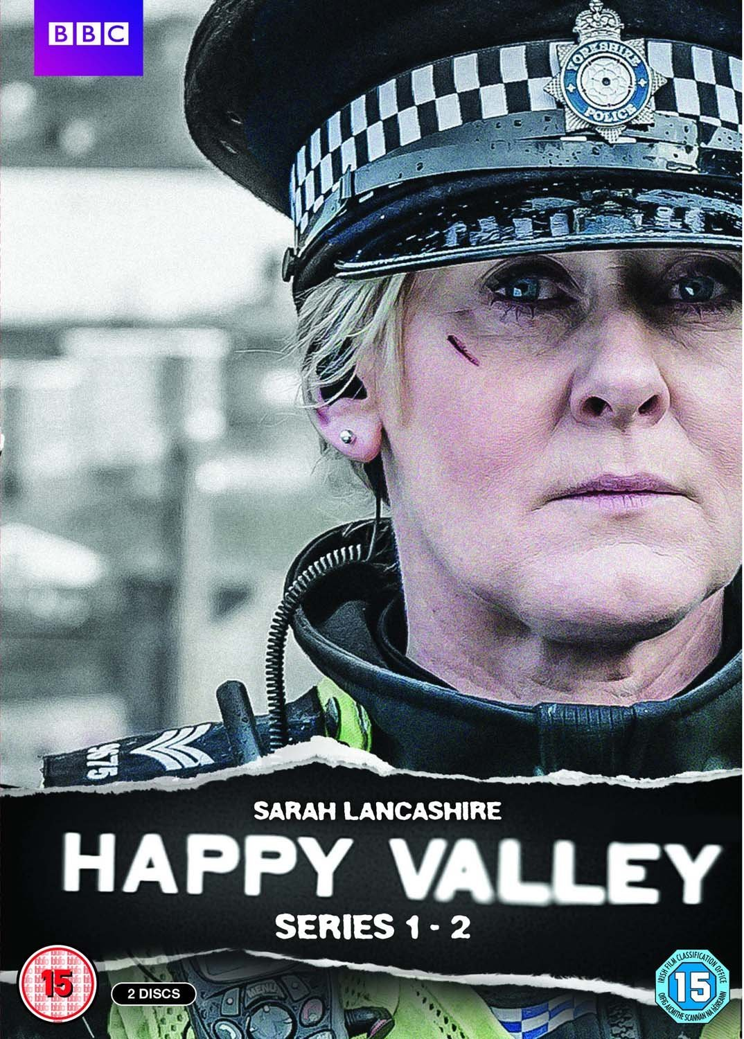 Happy Valley (TV Series 2014– ) - IMDb