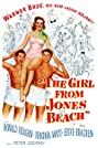 The Girl from Jones Beach (1949) Poster