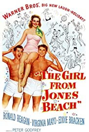 The Girl from Jones Beach (1949) Poster - Movie Forum, Cast, Reviews