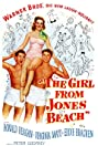 The Girl from Jones Beach