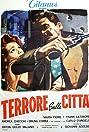 Terrore sulla città (1957) Poster