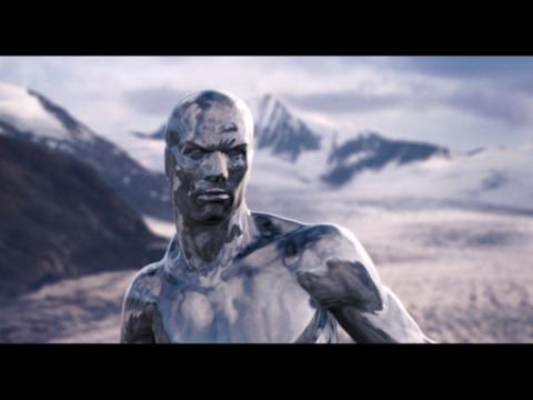 I Fantastici 4 e Silver Surfer full movie hd 1080p