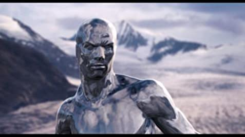 Fantastic Four Rise Of The Silver Surfer 2007 Imdb