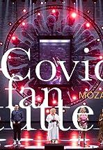 Covid fan tutte