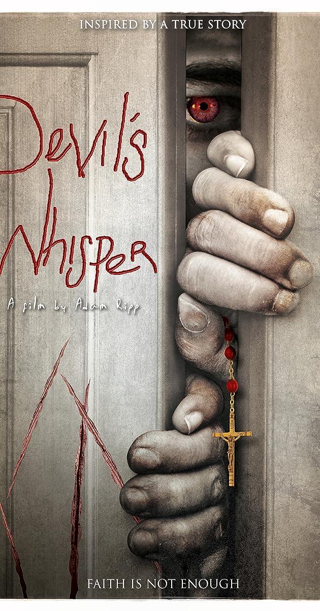 Lời Thì Thầm Của Quỷ – Devil's Whisper (2017)