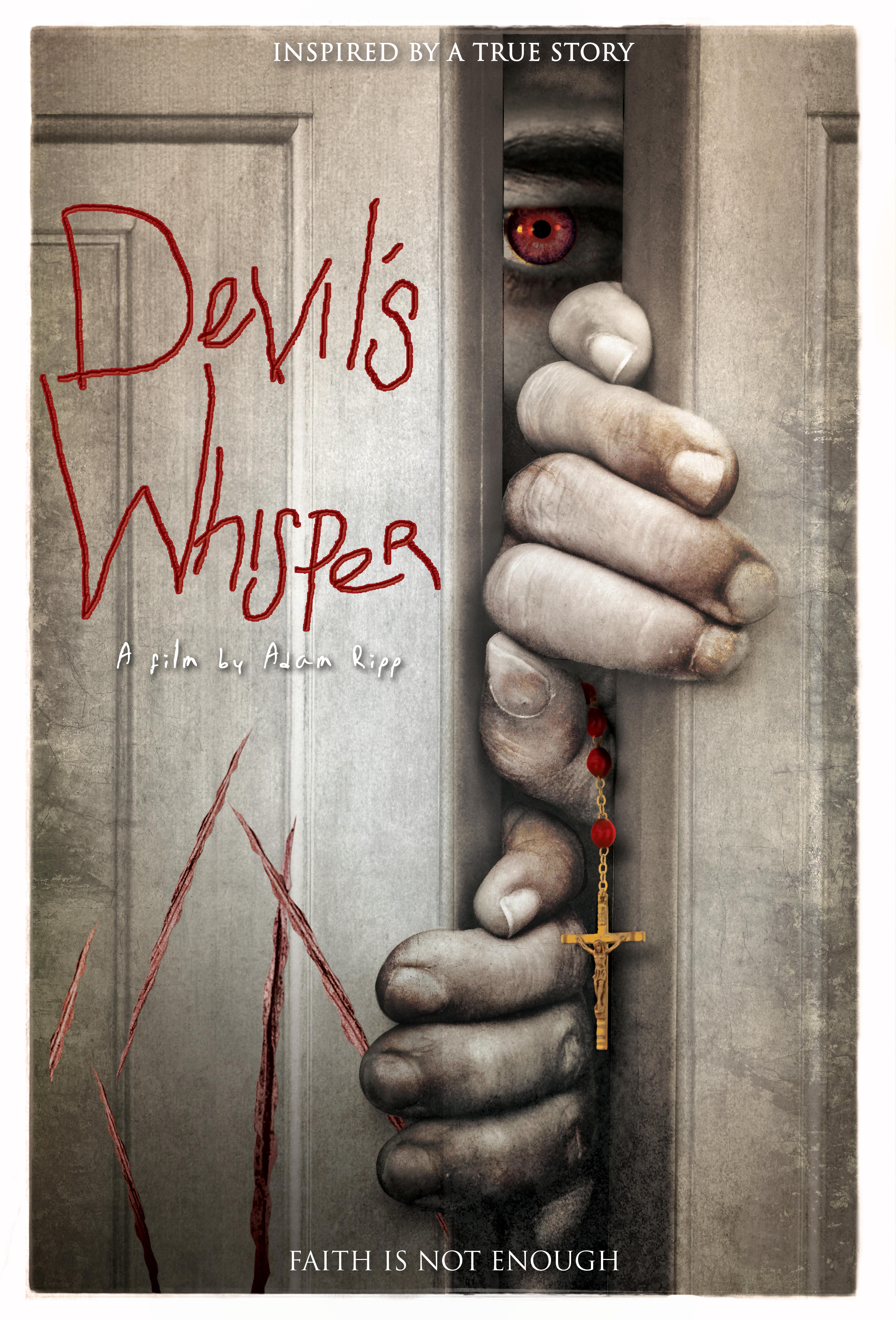 Devil's Whisper (2017) WEBRip 720p