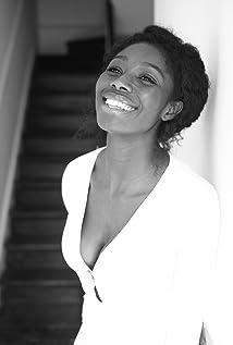 Rhoda Ofori-Attah Picture