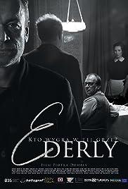 Ederly Poster