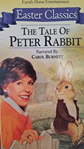 Torrent download sites movies The Tale of Peter Rabbit by Reginald Mills [h.264]