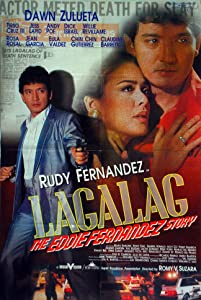 Download hindi movie Lagalag: The Eddie Fernandez Story