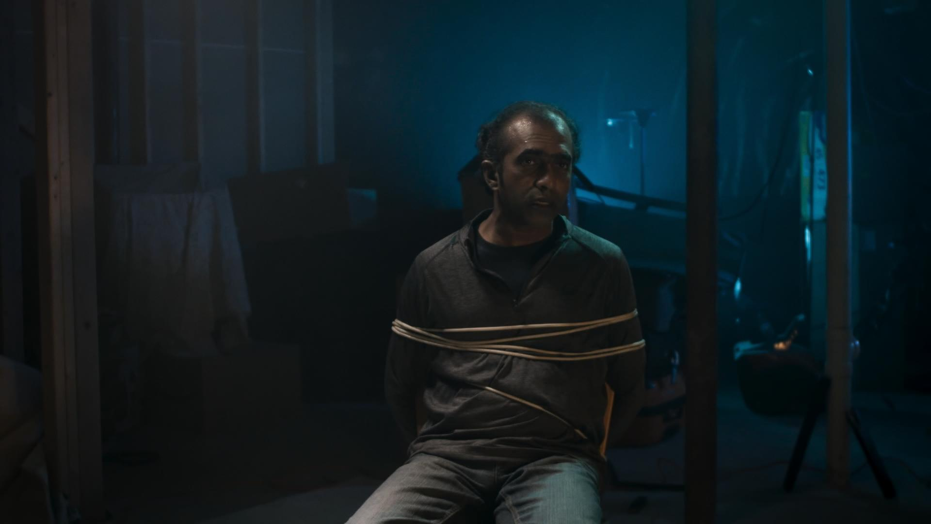 Vigil Bose in Chained (2019)