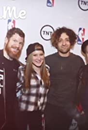 Fall Out Boy During NBA All Star Weekend Poster