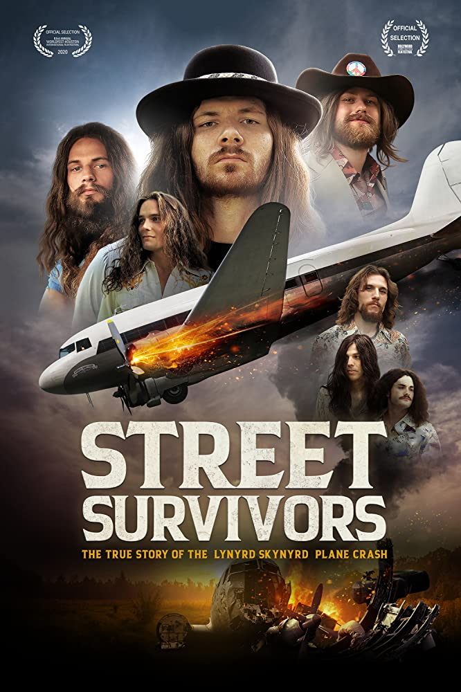 Street Survivors 2020 English 300MB HDRip 480p Download