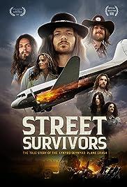 Street Survivors: The True Story of the Lynyrd Skynyrd Plane Crash (2020) 720p