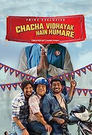 Chacha Vidhayak Hain Hamare (TV Series 2018– ) - IMDb