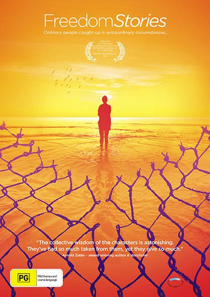 Freedom Stories (2015)