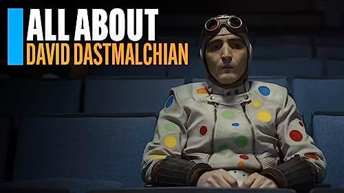 All About David Dastmalchian