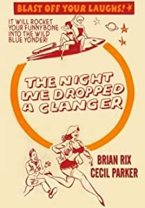 Watch live stream movies The Night We Dropped a Clanger by Basil Dearden [mov]