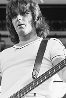 John Wetton Picture