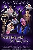 Kaye Ballard - The Show Goes On