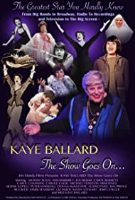 Kaye Ballard - The Show Goes On (2019)