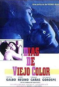 Primary photo for Días de viejo color