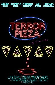 Movie mobile downloads Terror Pizza by none [avi]