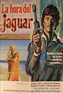 HD movies video download La hora del jaguar [1920x1280]