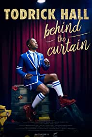Todrick Hall in Behind the Curtain: Todrick Hall (2017)