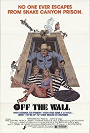 Off the Wall (1983) Poster - Movie Forum, Cast, Reviews