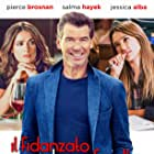 Pierce Brosnan, Salma Hayek, and Jessica Alba in Some Kind of Beautiful (2014)