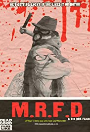 M.R.F.D Poster