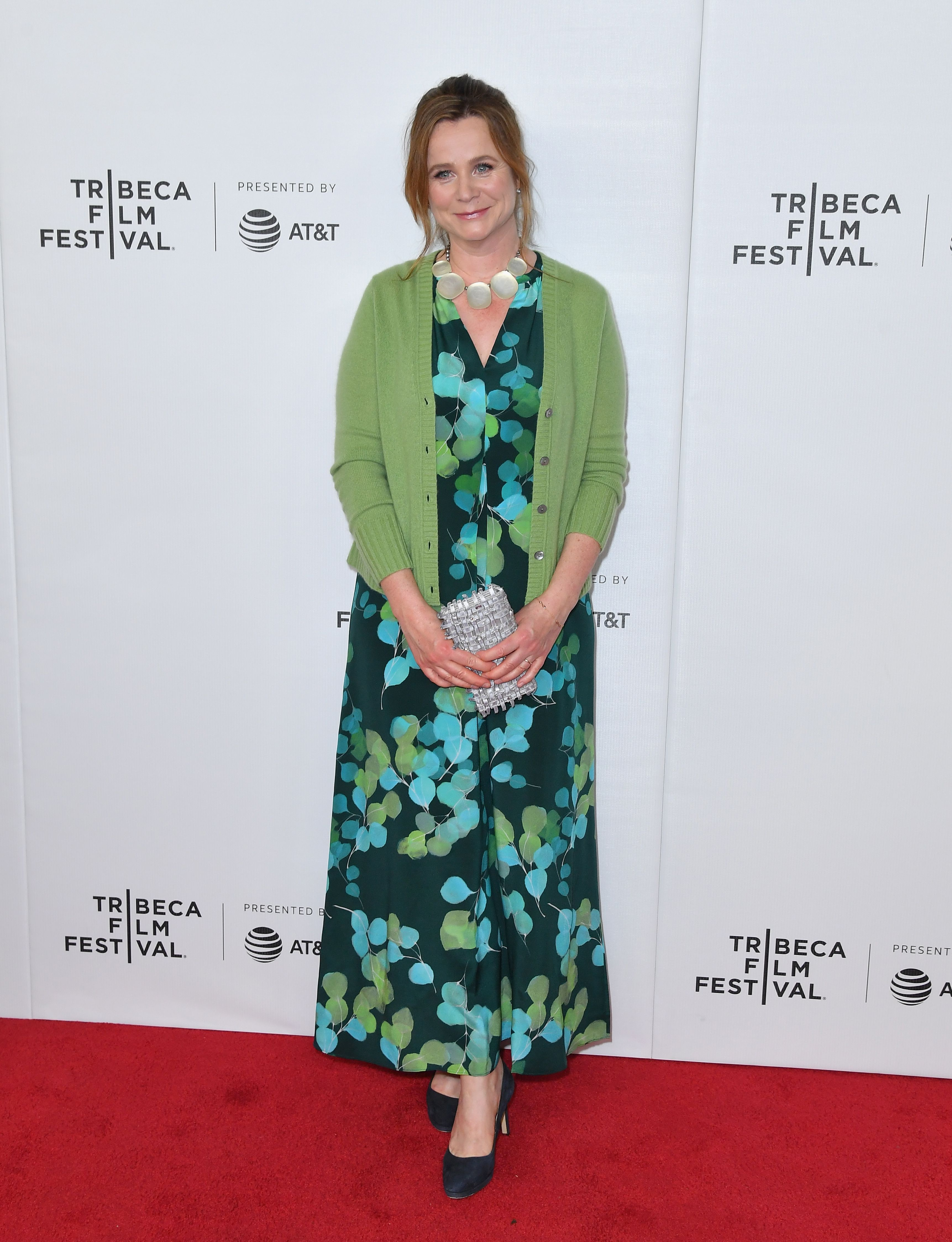Emily Watson at an event for Chernobyl (2019)