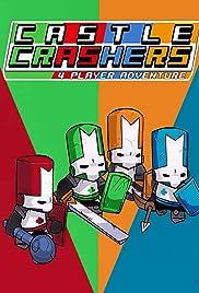 Castle Crashers Poster