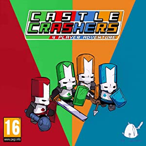 free download Castle Crashers