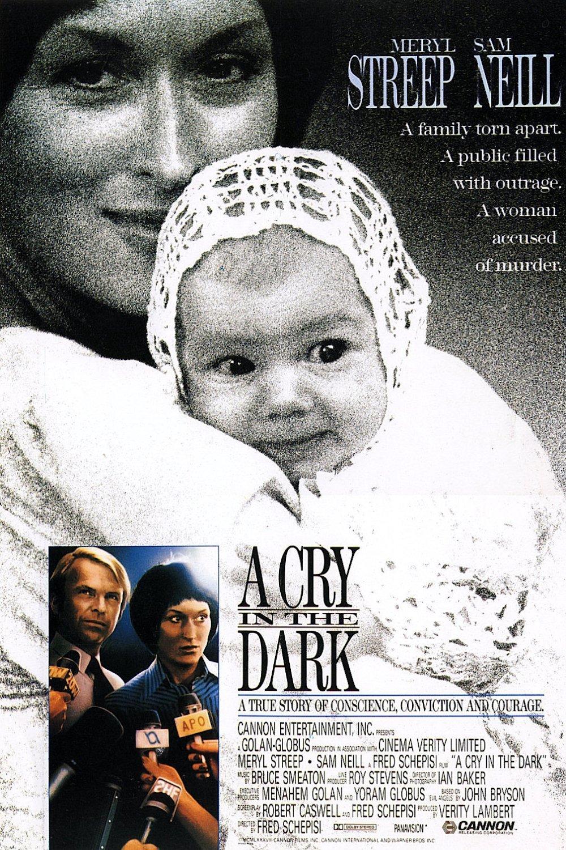A Cry in the Dark (1988) - IMDb
