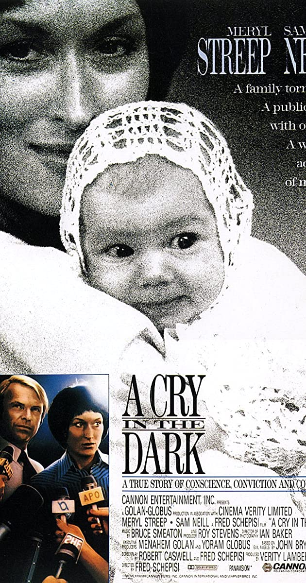 A Cry in the Dark (1988) Subtitles