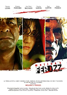 Ferozz: The Wild Red Riding Hood (2010)