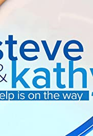 Steve & Kathy Poster