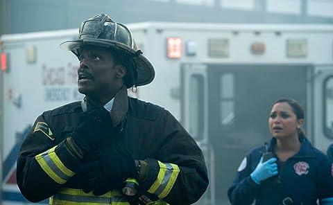 Chicago Fire 6×01 – No fue suficiente