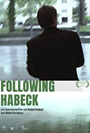 Following Habeck Poster