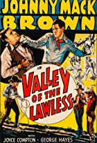 Valley of the Lawless