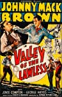 Valley of the Lawless (1936) Poster