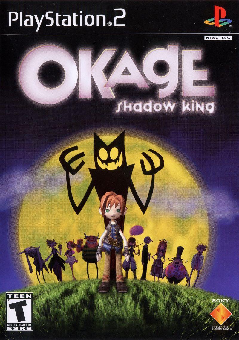 Okage: Shadow King (Video Game 2001) - IMDb