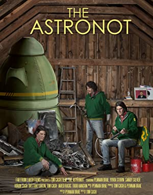 Where to stream The Astronot