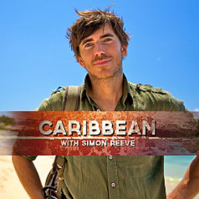 Where to stream Caribbean with Simon Reeve