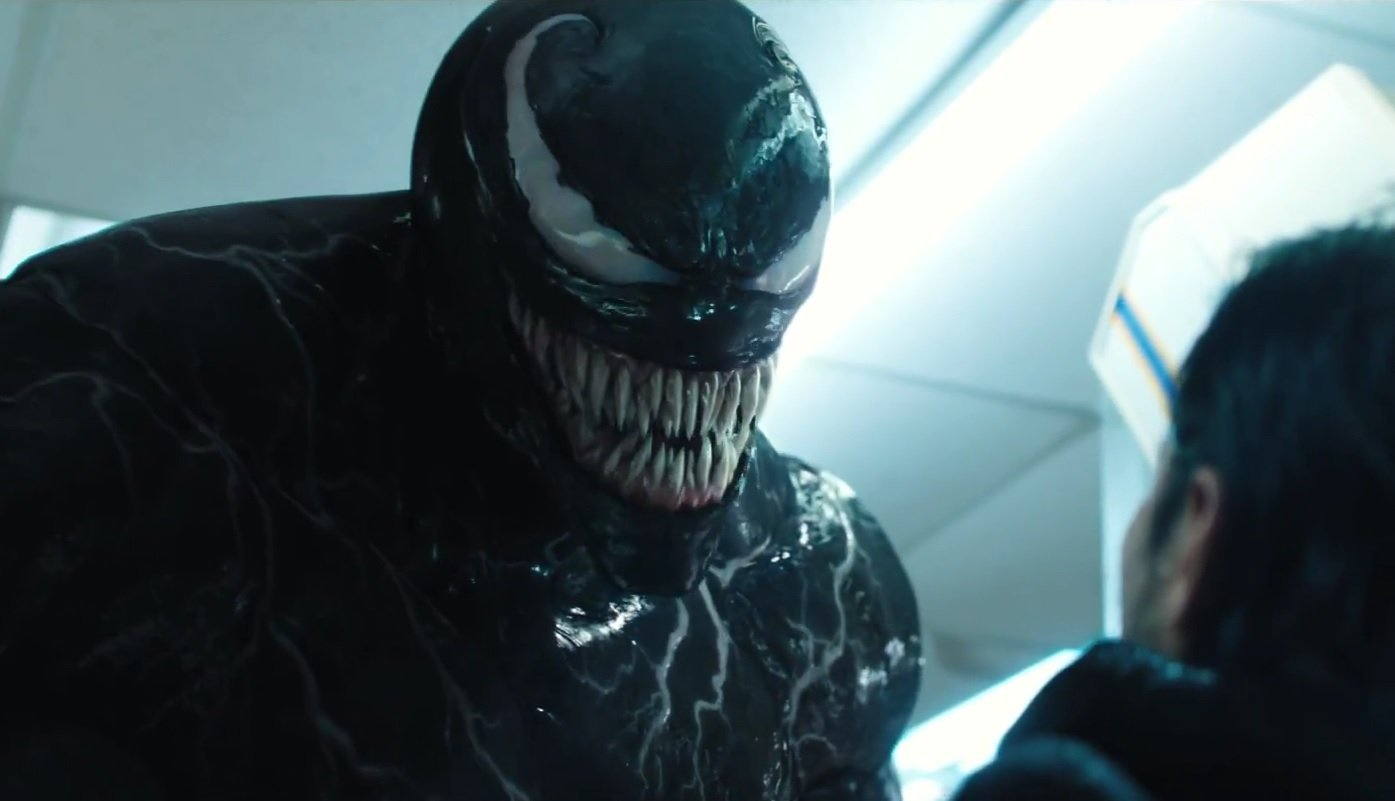 Venom download torrent