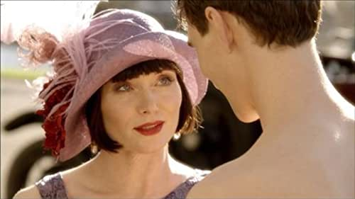 Trailer for Miss Fisher's Murder Mysteries: Series 3
