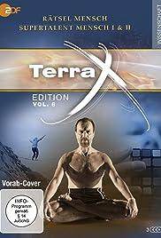 Terra X - Rätsel alter Weltkulturen Poster