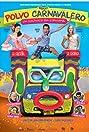 Polvo Carnavalero (2016) Poster